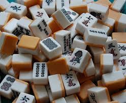 a pile o tiles mahjong pics