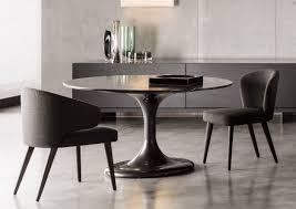 100 Minotti Dining Table Round Dining Neto