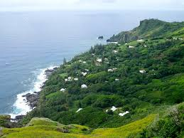 Hms Bounty Sinking Location by 10 Photos Of Pitcairn Island Condé Nast Traveler