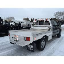 100 Bradford Built Truck Beds Flatbeds