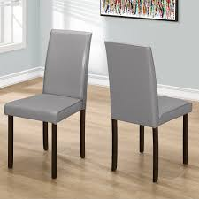 Bethany Upholstered Parson Dining Chair - Grey (Set Of 2) Ding Room Elegant Kfine Classic Upholstered Parsons Fniture Parson Chair For Your Interior Ideas Contemporary Gray Velvet Nailhead Set Kelsi In Blue Simple And Chairs Floral Fabric Wyndenhall Normandy 7 Pc With 6 And 66 Inch Wide Table Skirted Fresh Sarkis Muses 7piece Rectangular Back By Progressive At Wayside West Design Rustic Chairs Jax 5 Piece Rooms