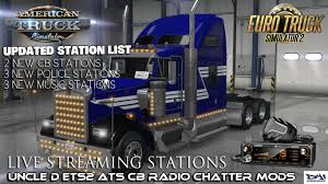UNCLE D ATS ETS2 CB RADIO CHATTER LIVE STREAM STATIONS V1.01 • ATS ... African American Truck Image Photo Free Trial Bigstock Trucker Cb Radio Stock Photos Images Alamy I Put A Cb Radio In My Truck Today Garage Amino Uncle D Radio Chatter V106 Ets2 Mods Euro Simulator 2 A Beginners Guide To Fullontravelcom Ats Live Stream Stations V101 Stabo Xm 4060e All Trucks English Chatter For Fun Creation Emergency Ultimate How To Find The Best For Your Fueloyal And Ham Radios Camping Chaing Channels