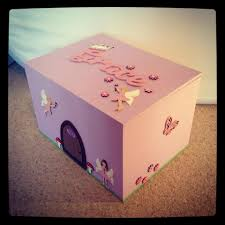 pdf toy box template plans free