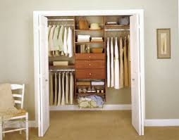 Image Of DIY Closet Organization Small Spaces