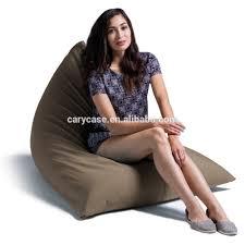 New Brookstone Jaxx Pillow Sac Beanbag Microsuede Bean Bag Lounger - Buy  Outdoor Beanbag Lounger,Lazy Lounger Bean Bag,Sun Lounger Product On ...