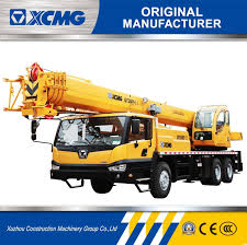 China 2 Ton To 25 Ton Mini Truck Mounted Crane Telescopic Boom Truck ...