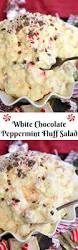 Pumpkin Fluff Dip Without Pudding by White Chocolate Peppermint Fluff Salad Will Cook For Smiles