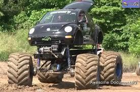 100 Vw Bug Truck Monster Photo Album