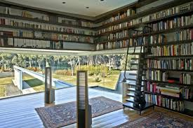 The Literate Home 7 Space Saving Built In Bookshelves