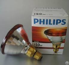 par38e 230v150w e27 infrared light bulbs therapy cosmetic l