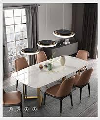 led pendelleuchte moderne esszimmer küche hängeleuchte runde