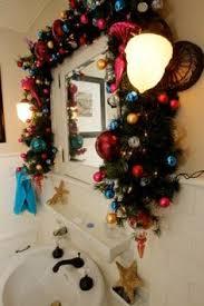26 weihnachtliche badezimmer ideen weihnachten badezimmer