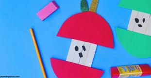 Arts And Crafts Kids Activities