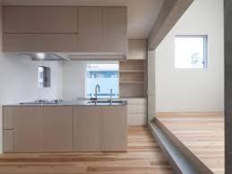 meuble suspendu cuisine cuisine meuble élément en hauteur suspendu par mlc deco