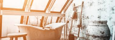 das bad im dachgeschoss einbauen oder sanieren