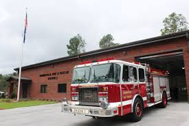 100 Truck Town Summerville Fire Rescue SC