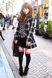 Shibuya Fashion Japanese Trends Is Still Heavily Influenced By The Kogyaru Look