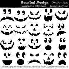 Easy Pirate Pumpkin Carving Stencils by Free Pumpkin Stencils For Halloween Creepy Halloween Stencil