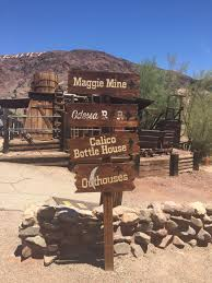 Calico Ghost Town Halloween by Day Trip 5 Calico Ghost Town Calico Ca U2014 Day Trip Traveler