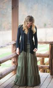 best 25 long striped skirts ideas on pinterest long summer
