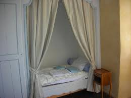 chambre alcove les chambres de noë chambres d hôtes au manoir de noe