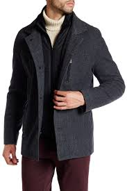 Kenneth Cole New York | Barn Coat | Nordstrom Rack Mens Barn Jacket Brown Size Xl Extra Large Nwt Canvas Quilted Best 25 Men Coat Ideas On Pinterest Coat Suit For Mens Tan Flanllined Barn Jacket Factorymen Jackets Factory Kenneth Cole Reaction Classic At Amazon Orvis Collection Ebay Chartt Denim Vintage Chore Heavy Blanket How To Wear A Over Suit The Idle Man Walls Stonewashed 104162 Insulated Urban Outfitters Uo Faux Shearling In Natural Lyst Ldon Fog Heritage Brant Hooded Green
