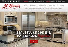 mckenna s kitchen bath rochester ny home store