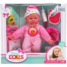 1989 Baby Doll Cartoon Video Barbie Doll Cartoon Video