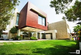100 Villa In Dubai Private Villa In By NAGA Architects