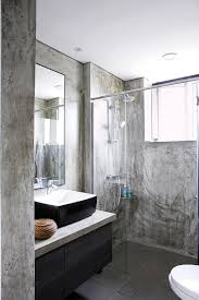 Bathroom Wall Tile Material by Bathroom Design Ideas 7 Material Finishes For Walls And Floors