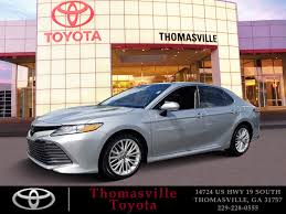 New 2018 TOYOTA CAMRY XLE 4dr Car In Thomasville #17930 ... Michael Barr State Farm Insurance In Thomasville Ga Home Auto Thomasville Gathomas Cophotos Church Attorney Bank Restaurant Dr Veterans Festival Vet Fest Visit Georgia 12 Trails To This Spring Official Tourism Travel Hand Tools Excavators Cairo Rental Equipment Sales Inc New 2018 Jeep Renegade For Sale Near Valdosta Toyota Camry Xle 4dr Car 17930 Upcoming Christmas Light Displays Toyota Seball Splits With Harlem Will Play Game 3 Sports Police Kill Suspect Driving Towards Officers Youtube Georgias Oldest Drug Store Calls Home Progress