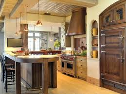 Kitchen Themes Decor Country Rustic Tips For Small Kitchens