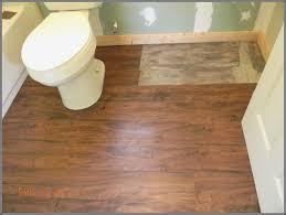 how to install vinyl tile flooring in bathroom intended for