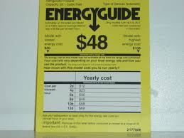 Energy Hotwire How To Save Appliance List Of Savings