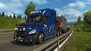 Freightliner Cascadia 2018 V 4.4 | American Truck Simulator Mods Freightliner Cascadia Swift Transportation Skin Mod Ats Mods 2012 125 Day Cab Truck For Sale 378148 Miles 2017 Freightliner Scadia Evolution Tandem Axle Sleeper For Takes Wraps Off New News Spied New Gets Supertrucklike Improvements Daimler Trucks North America Teams Up With Microsoft To Make Used 2014 Sale In Ca 1374 Unveils Truck Adds The Cfigurations For Fix 2018 131 American Prime Inc Automatic My New Truck Youtube