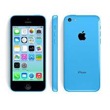 Talk Apple iPhone 5C 8GB 4G LTE Prepaid Smartphone MGFD2LL A Blue Color This Straight Talk Apple iPhone 5C 8GB Prepaid Smartphone is a cell phone