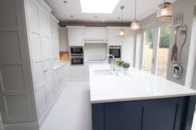 100 Sophisticated Kitchens White Sussex The Brighton Kitchen Company
