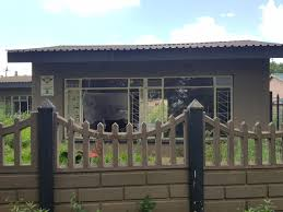 100 Metal Houses For Sale 3 Bedroom House In Sasolburg Ext 12 Seeff Property Group