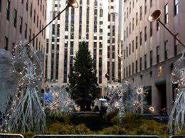Rockefeller Christmas Tree Lighting 2014 Live by November 2012 The Lucky Penny
