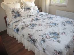 Simply Shabby Chic Bedding by 100 Shabby Chic Sheets From Target Crochet Trim Linen Blend