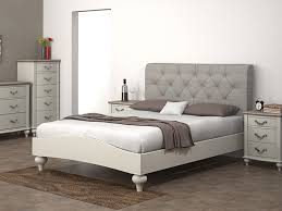 Montreux Upholstered Bed