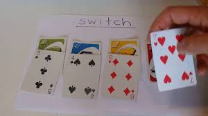 Uno Decks by How To Play Uno With An Ordinary Deck Of Cards Simple Easy
