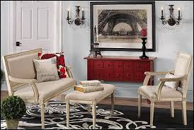 parisian living room ideas home decorating ideas