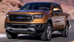 100 Highest Mpg Truck 2019 Ford Ranger Scores Highest Fuel Economy Rating Fox News