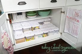 Small Kitchen Organizing Ideas Small Kitchen Organization On A Budget The Budget Decorator