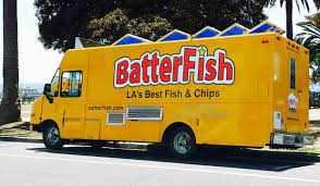 Batterfish Food Truck In Santa Monica. Best Fish And Chips ... Ish Chips Toronto Food Trucks Playground Chipsmulch Applications Peterson Chip Dump 2017 Ram 5500 Arbortech Truck For Sale Commercial Vehicle Restaurants Pourforparkstapped Uncorked 2pcs Round 600w Led Headlights Jeep Wrangler For Suv Vehicles Ford F150 Programmerchips Tuners10 Best Tuners To Skchips White Bear Lake Superstore Mn Paint 1958 Dodge Pg 4also Chrysler Nanebermuda Fish Van Hire 5 2016 1500 Increase Mileage Bituminous Surface Treatments Pavement Interactive