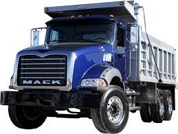 100 Mack Dump Trucks B Series Pinnacle Series Titan Pickup