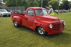 File:1953 Studebaker Pick-Up (28859032614).jpg - Wikimedia Commons 1953 Studebaker Trucks Ad Wishing They Were Still So Fuel Commander Low Mileage Tri Star Custom Pickup Truck At Bicester Heritage Centre Bangshiftcom Sss Friction Studebaker Power Crane Truck On Slide S1135 Tow Vintage Motors Of Sarasota Inc South Bend Madness 10 Classic Ads The Daily Drive 1949 Pickup Hot Rod Network Metalworks Protouring 1955 Build Youtube