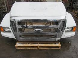 100 Used Truck Parts Michigan FORD F650 Hood 90068 For Sale At Westland MI HeavyNet
