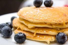 amerikanische pancakes einfaches und schnelles rezept